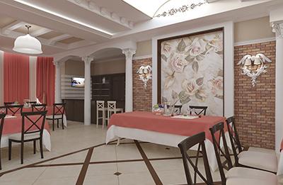 7f0f7c85d Новый Банкетный зал в «Старом Городе» ТРЦ «Острова», площадью более 200  кв.м. готов вместить до 100 гостей. Удобное расположение, неограниченные  возможности ...